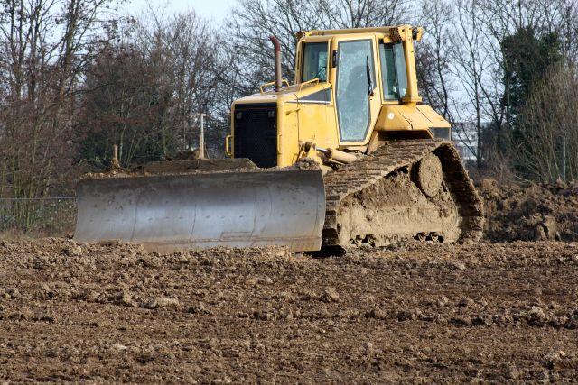 construction equipment maintenance winterization